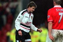 On this day - 6 Feb 1999: Nott'm Forest 1-8 Man Utd