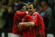 On this day - 8 Feb 2003: Charlton 2-1 Everton
