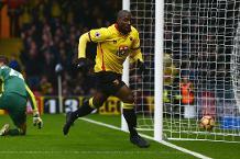 Classic match: Watford 3-2 Everton