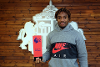 Sterling aims to emulate Skipp and Winks after PL2 award win