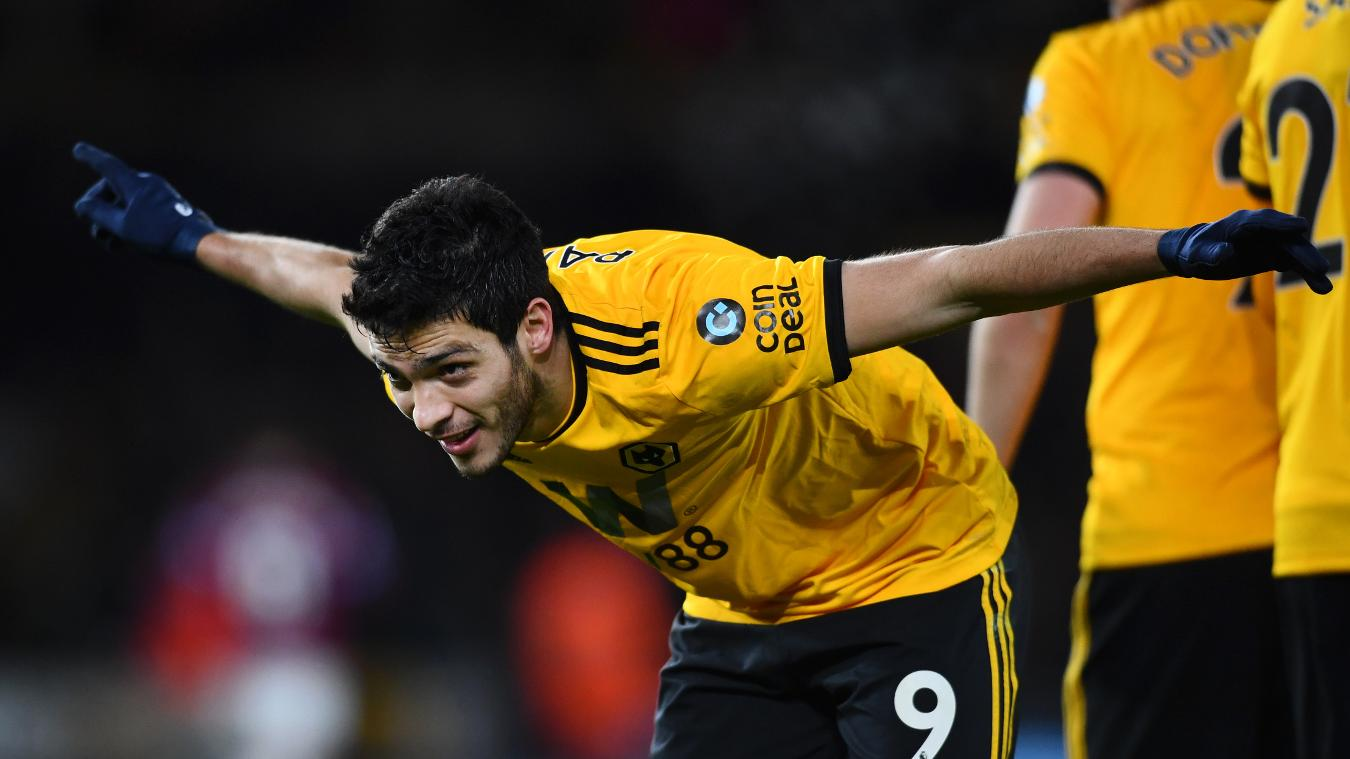 Wolverhampton Wanderers v Newcastle United