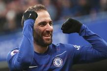 Best goals in Matchweek 25