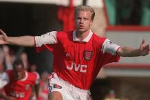 Classic match: Bergkamp off mark as Arsenal beat Saints