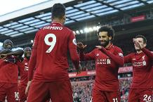 Neville: Liverpool are the team to beat