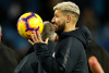 Wright: Aguero is a very special player