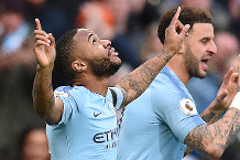 Cole: Sterling can be one of top PL players of all time