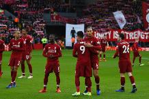 Cole: The Liverpool fans elevate you
