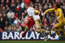 On this day - 23 Feb 2008: Liverpool 3-2 Boro