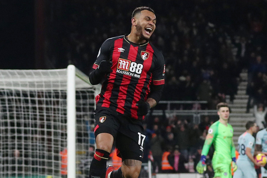Joshua King, AFC Bournemouth