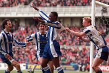 Final-day title finales: Man Utd, 1995/96