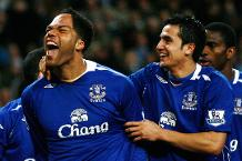 On this day - 25 Feb 2008: Man City 0-2 Everton
