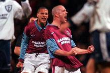 Flashback: West Ham 4-3 Spurs