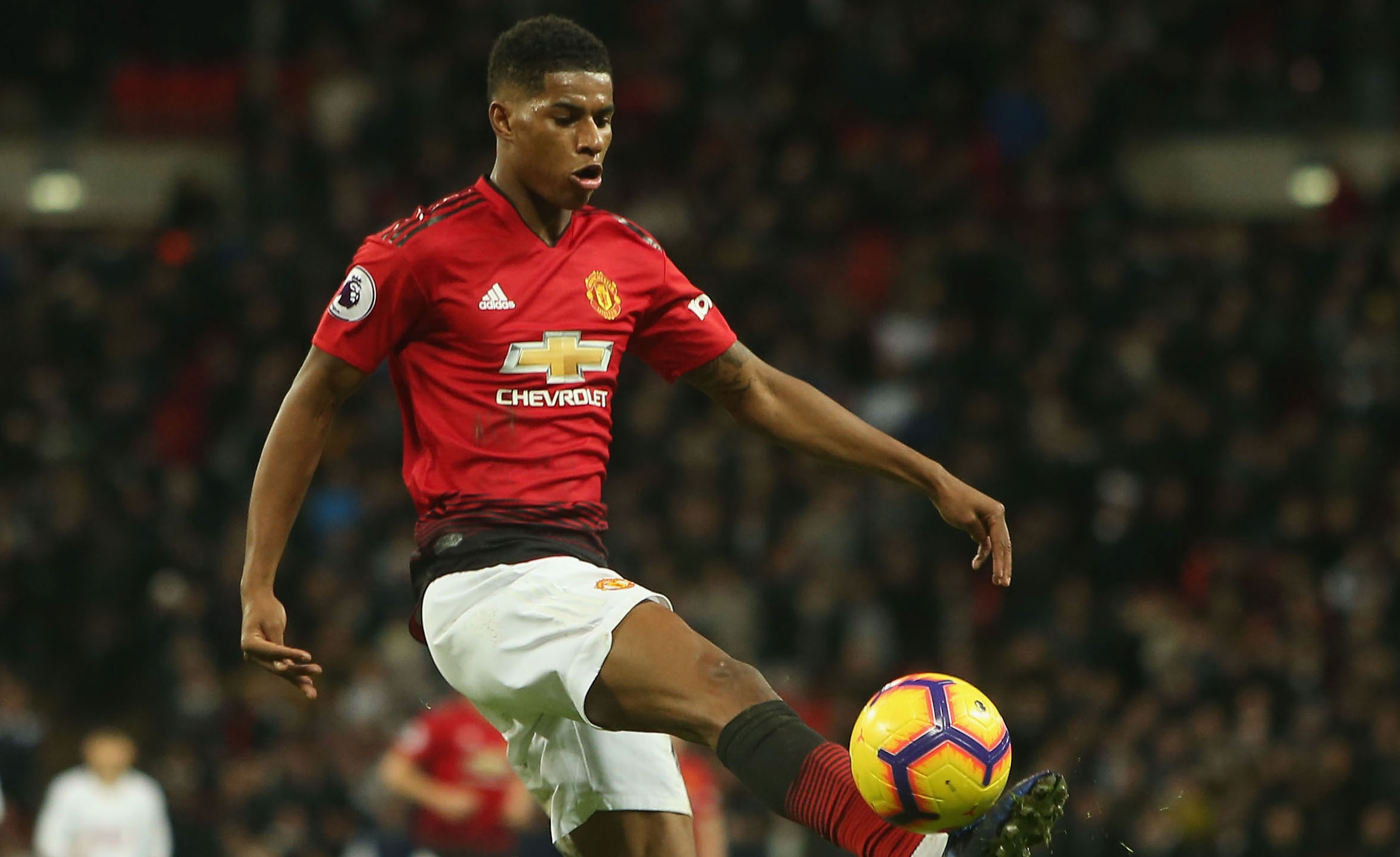 GW29 Team news: Rashford ready to start