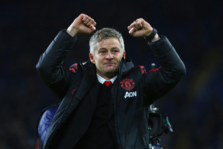Man Utd Name Solskjaer As Permanent Manager