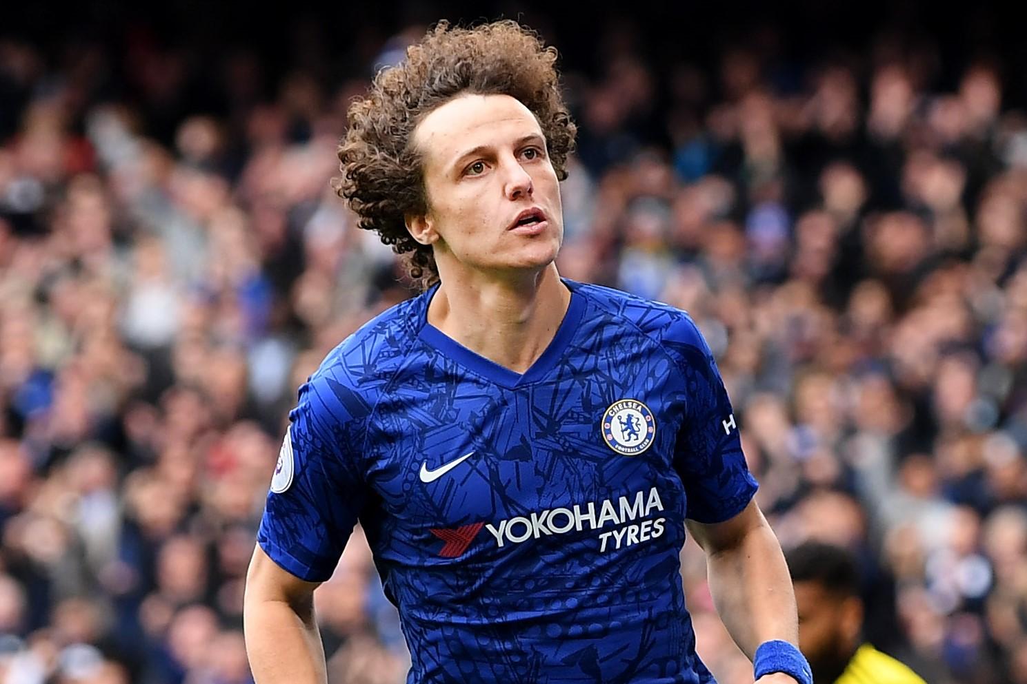 FPL set-pieces: Free-kicks add to David Luiz appeal