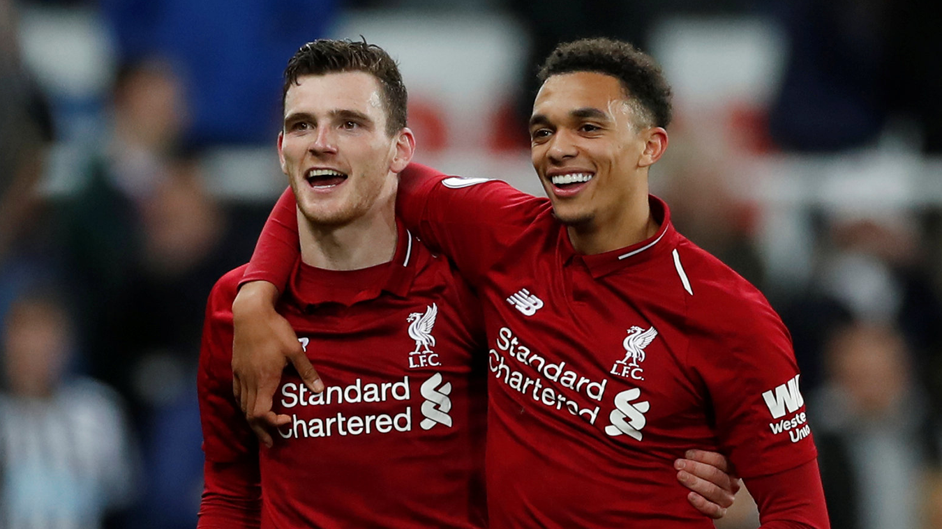 FPL watchlist: Double up on Liverpool duo