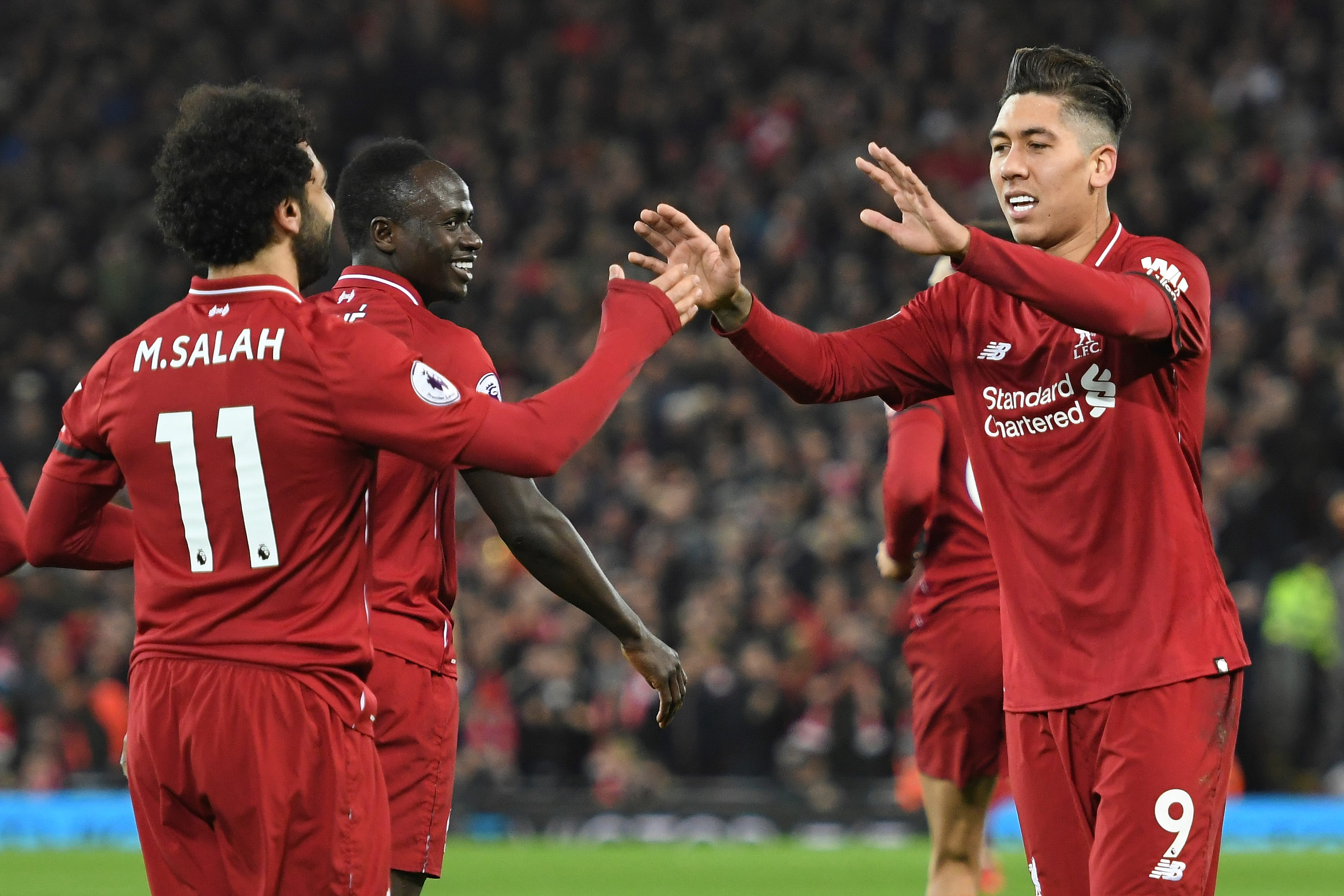 Premier League news: Liverpool will drop points but ...