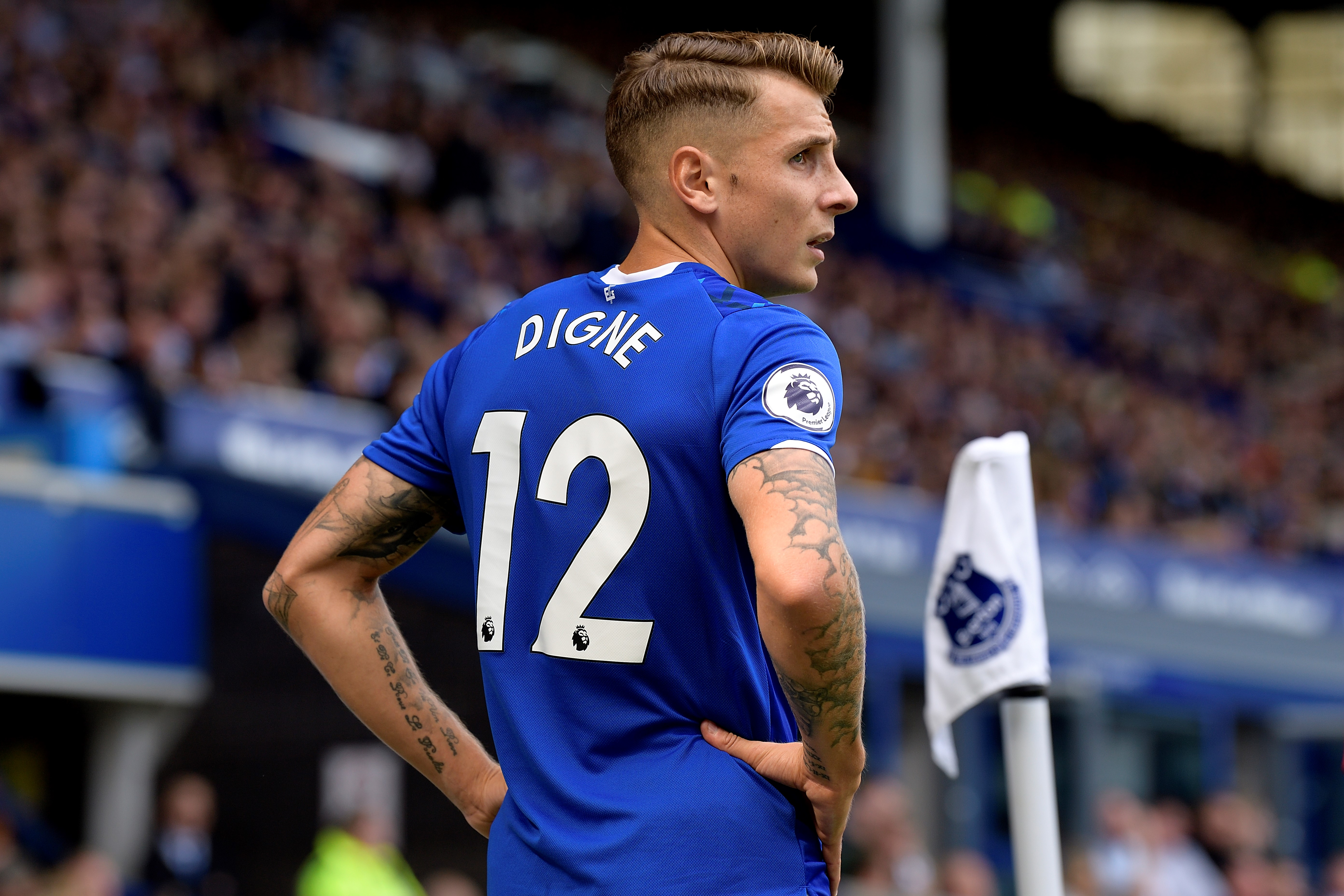 Fpl Team News Digne Danger For Hasty Sellers