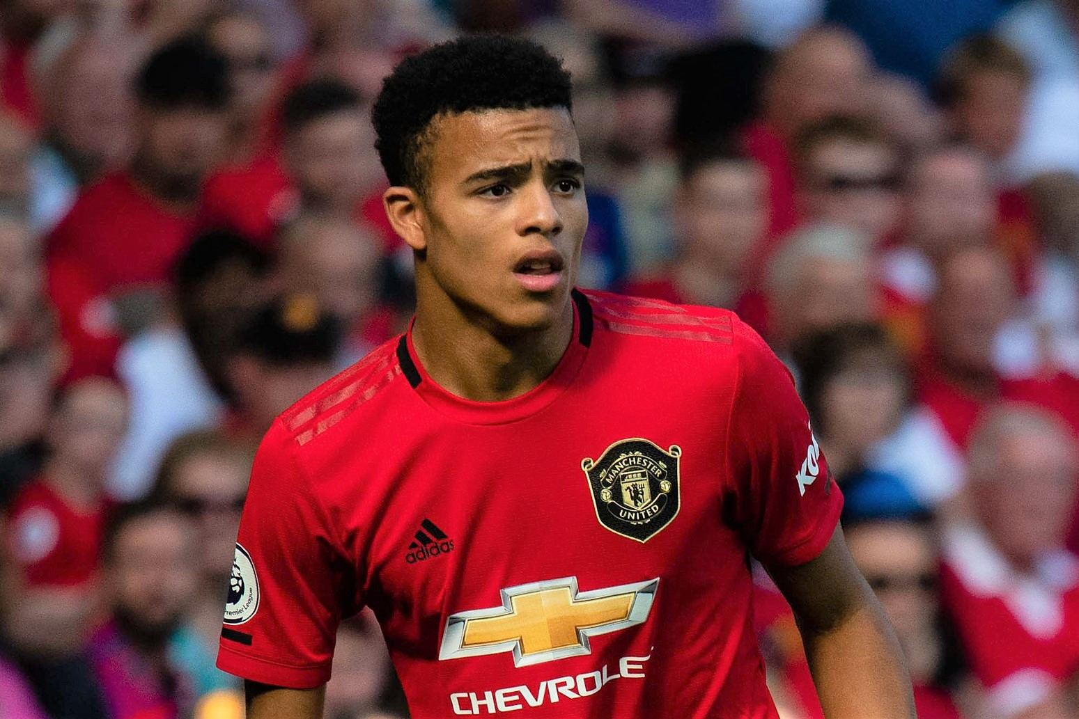 GW4 Draft: Greenwood can profit from Martial absence
