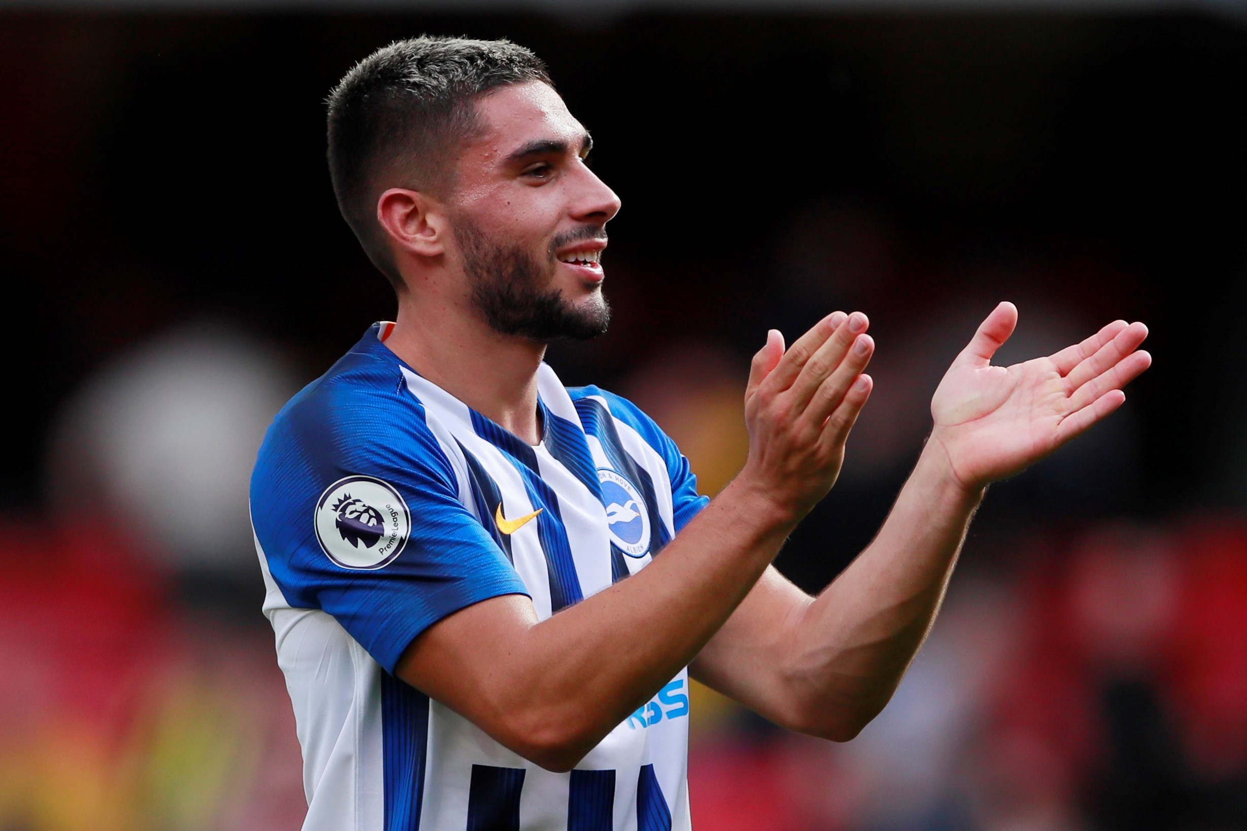 GW5 Differentials: Neal Maupay