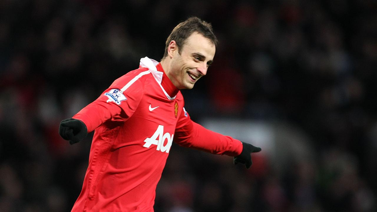 Berbatov announces his retirement