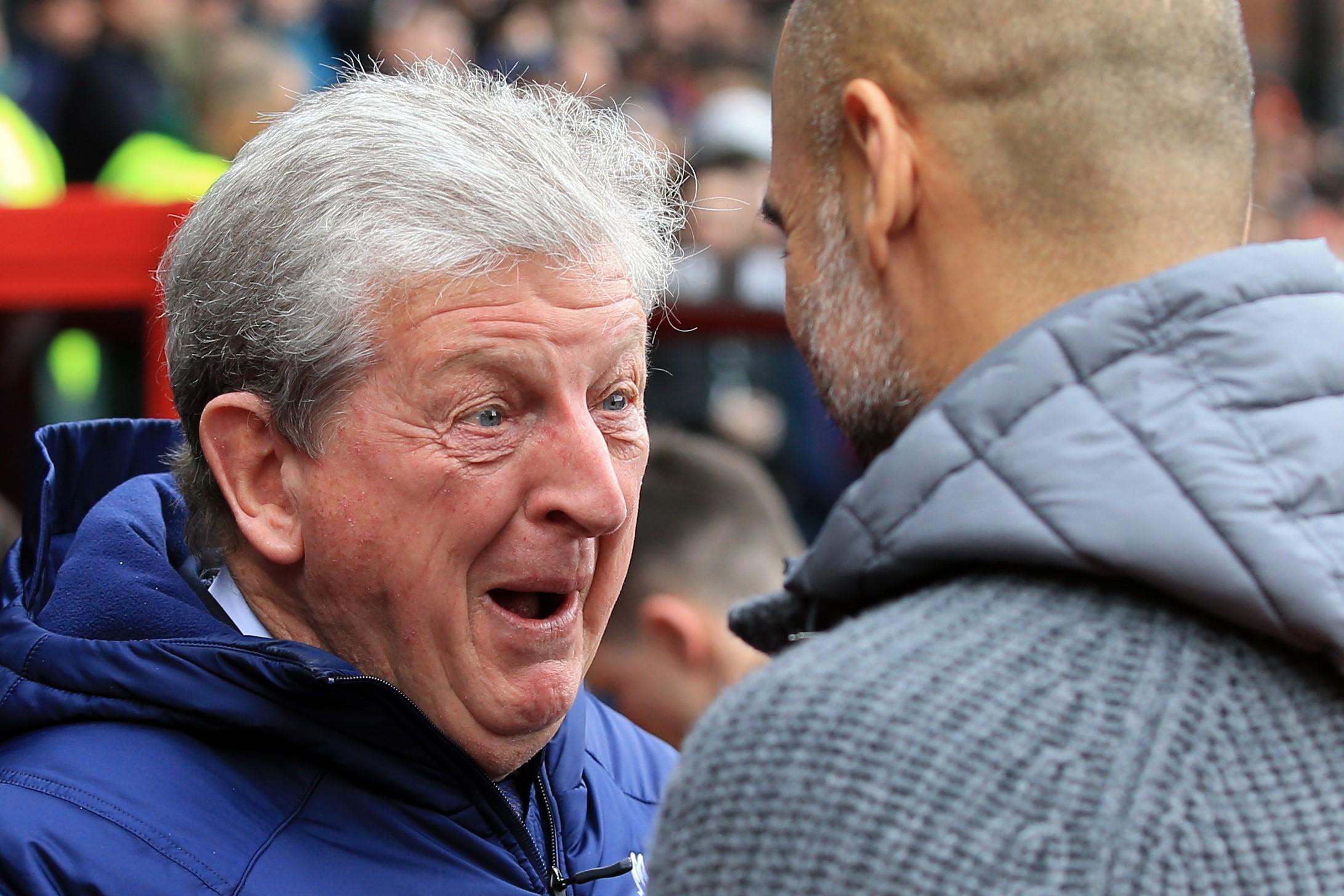 MW9 stats: Can Hodgson outwit Guardiola again?