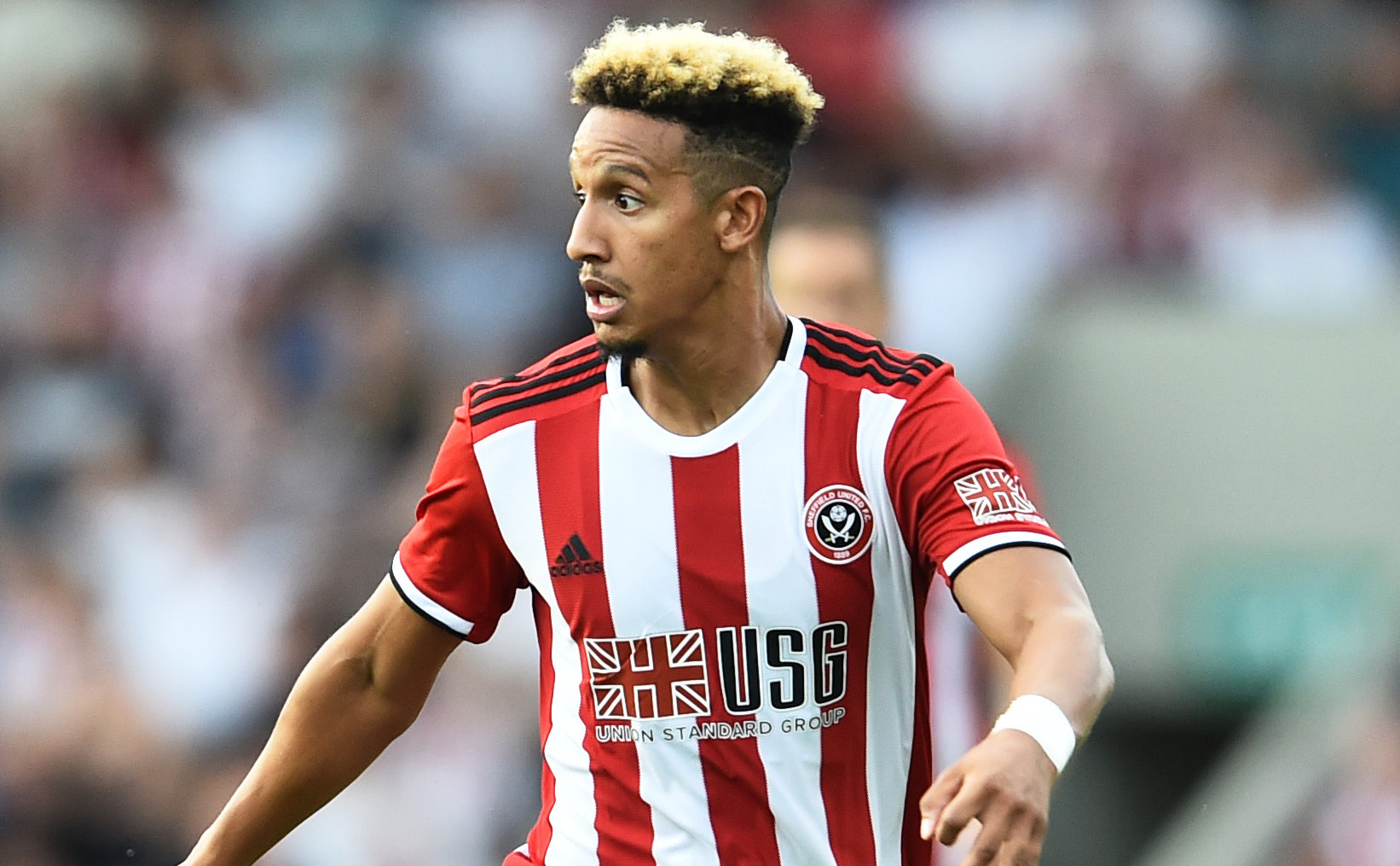 Blades' bold approach can pay off against Arsenal