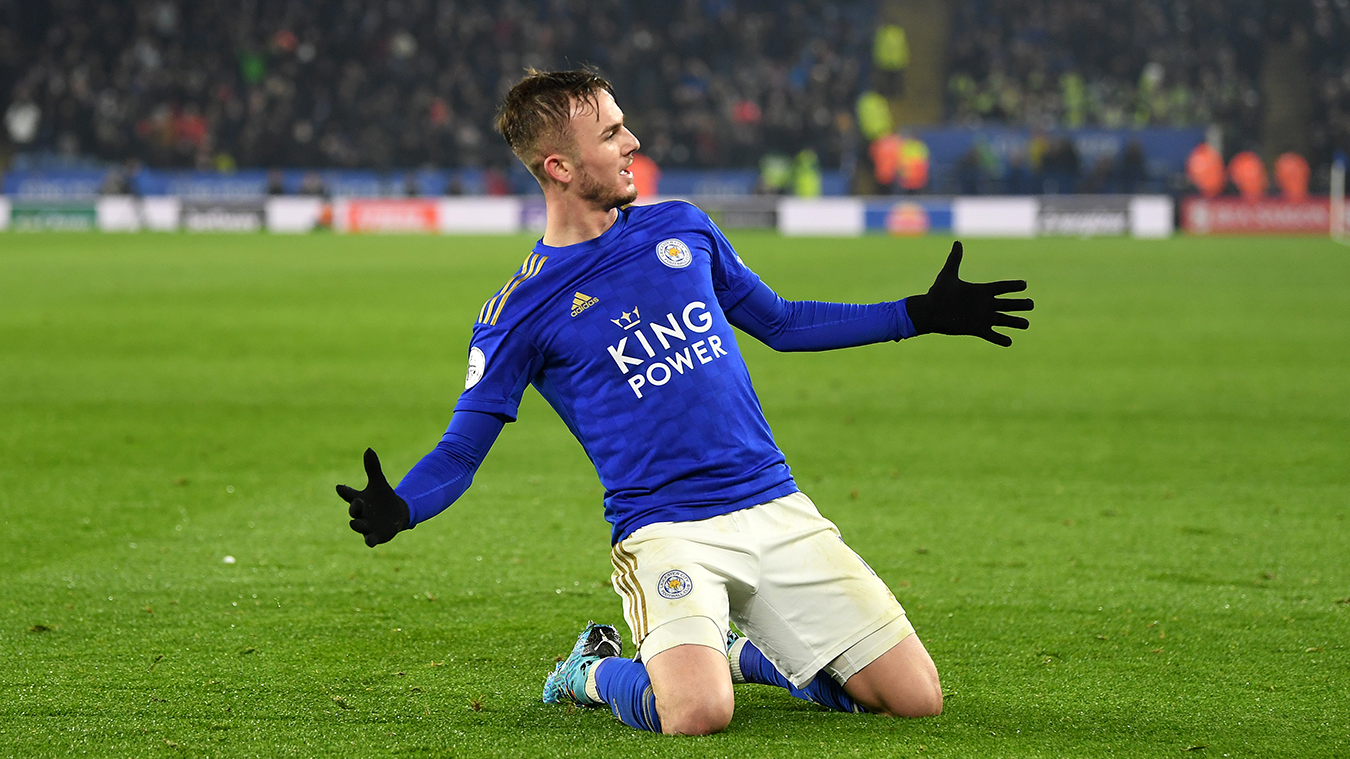 MW15 stats: Leicester on club-record winning run