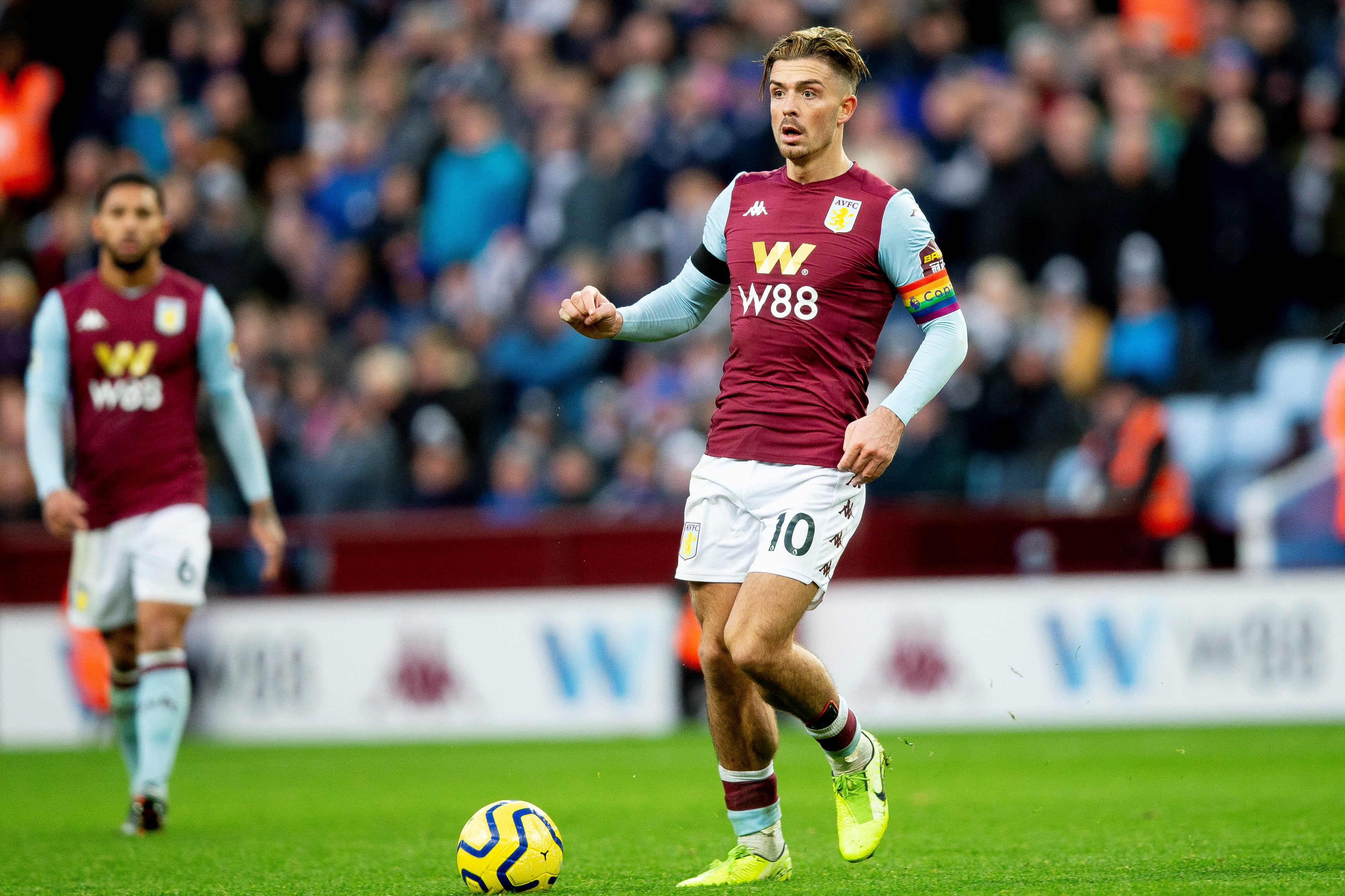 GW18 Ones to watch: Jack Grealish