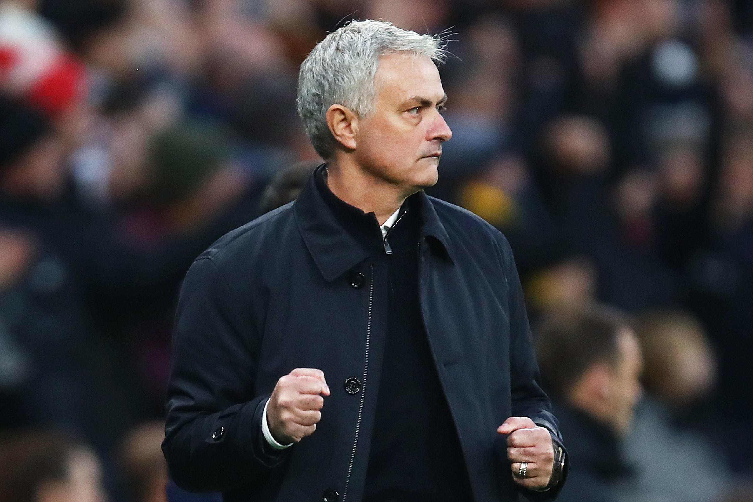 Mourinho aims to maintain record against former clubs