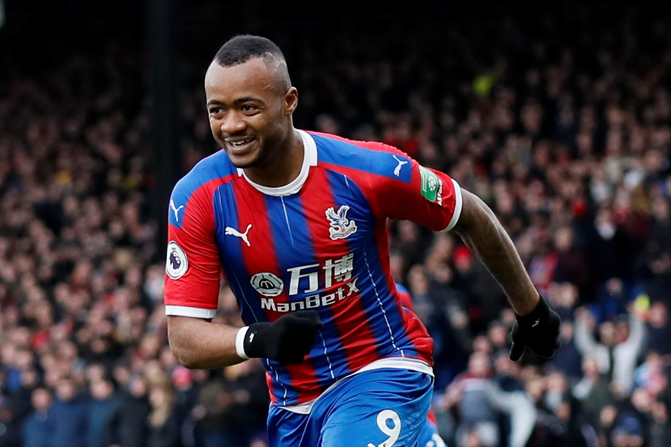 Key players: All-rounder Ayew decisive for Palace