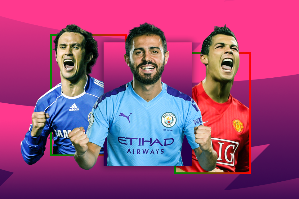 Who Is The Premier League S Best Ever Portuguese Player