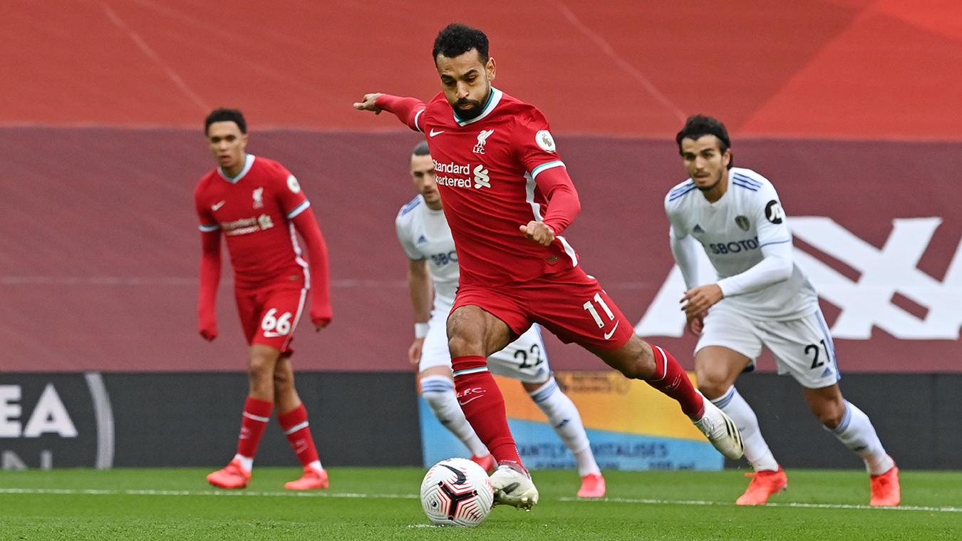 GW1 FPL stats: Salah outshines captaincy rivals