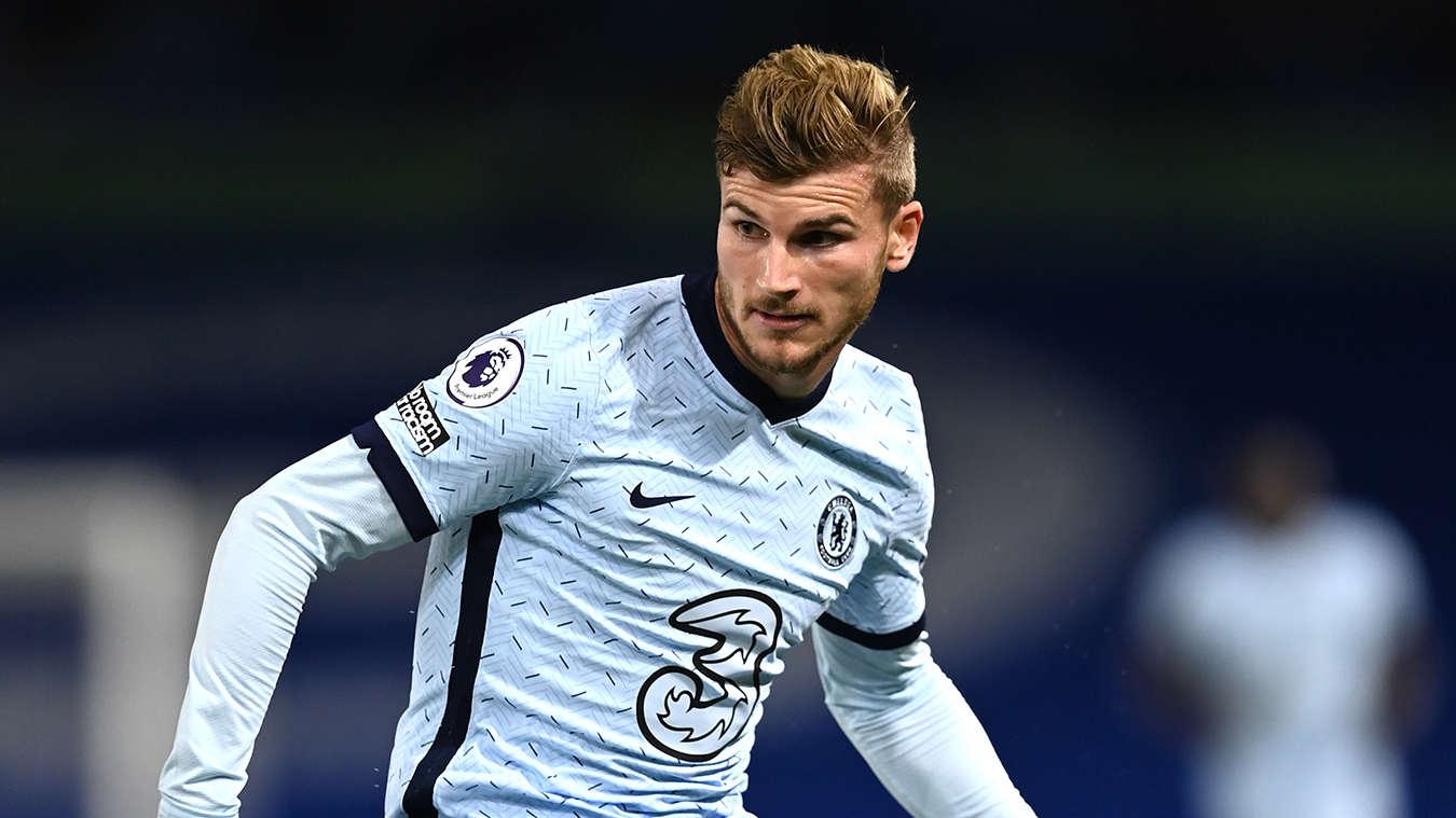 Pace of Werner can trouble Liverpool defence