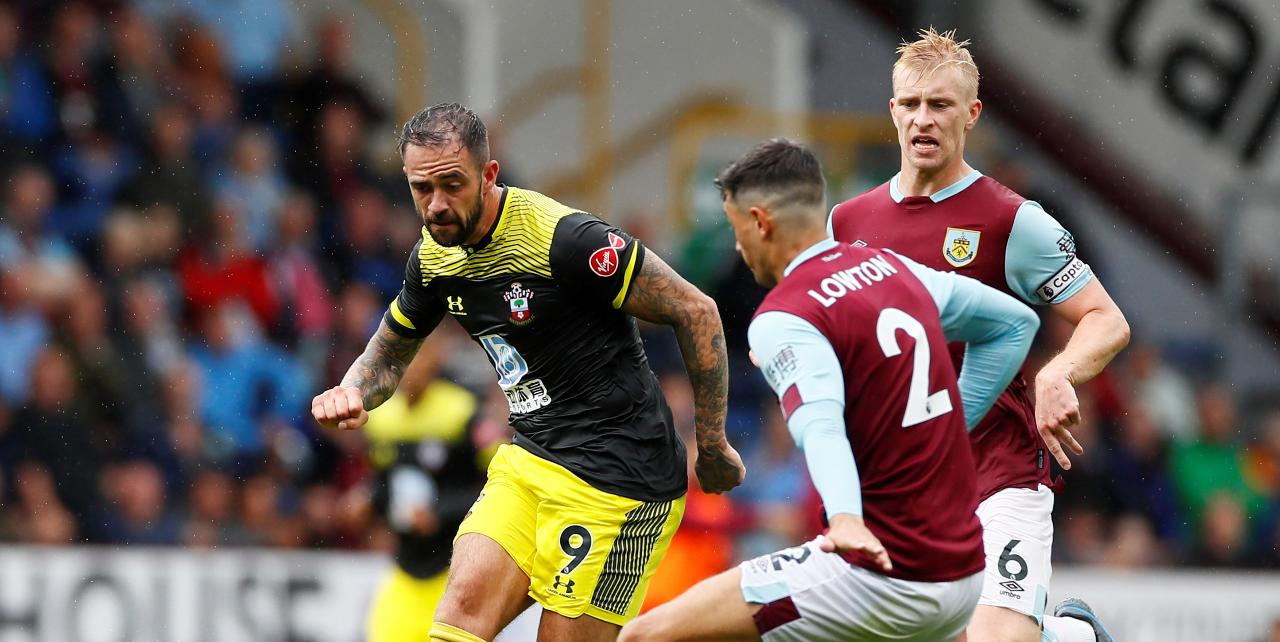 burnley vs southampton - photo #35