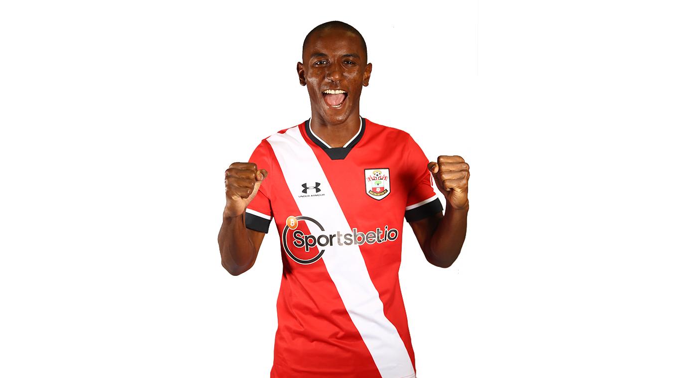 Southampton Sign French Midfielder Diallo