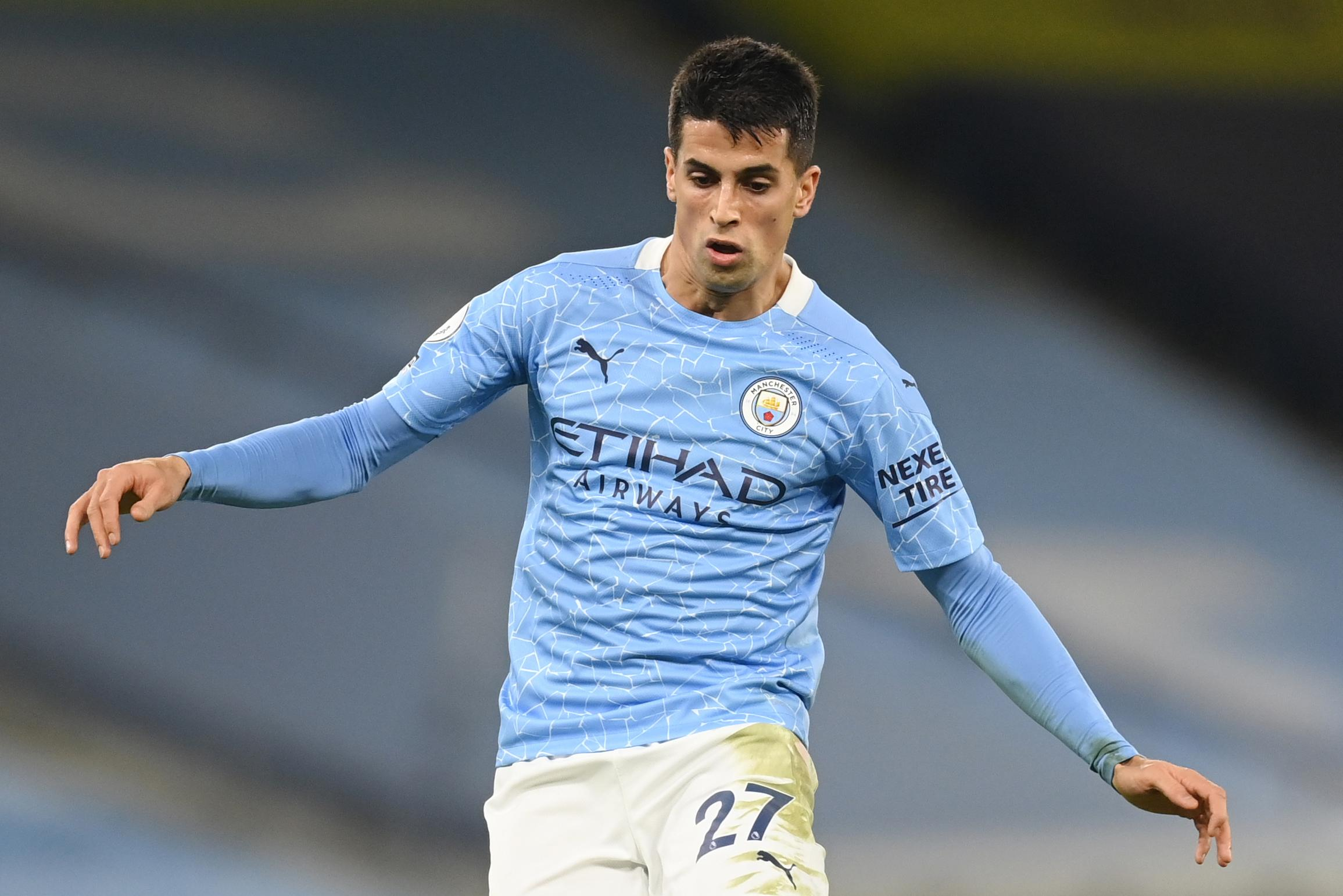 Cancelo helping Man City change their game