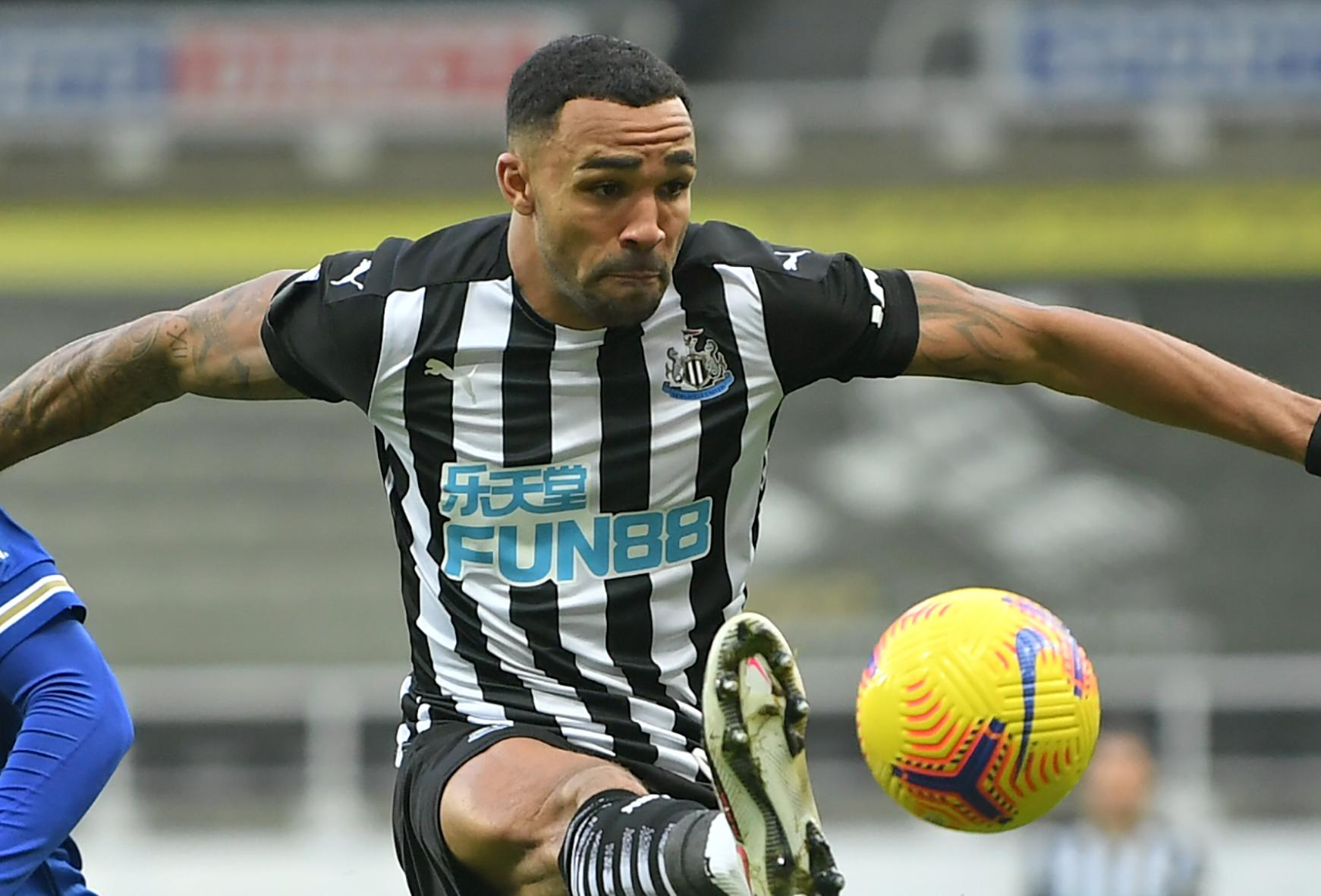 Match preview: Sheff Utd v Newcastle