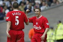 Flashback: Owen hits four past West Brom