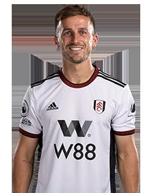 Fulham V Spurs 2018 19 Premier League