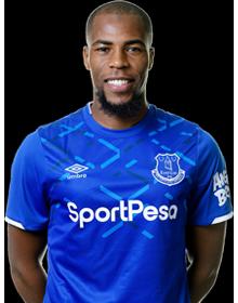 Everton V Man Utd 2019 20 Premier League