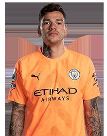 Man City V Man Utd 2019 20 Premier League