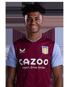 Aston Villa Squad Information 2020 2021 Premier League