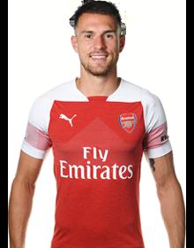 Arsenal V West Ham 2017 18 Premier League