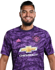 Manchester United Fc Squad Information 2020 2021 Premier League