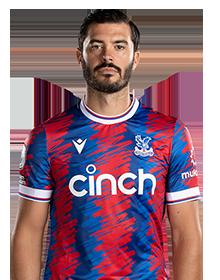 Crystal Palace V Man Utd 2018 19 Premier League