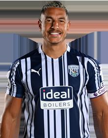 West Brom V Leicester 2020 21 Premier League