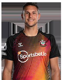 Southampton Fc Squad Information 2020 2021 Premier League