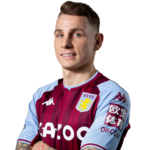 Lucas Digne Profile News Stats Premier League