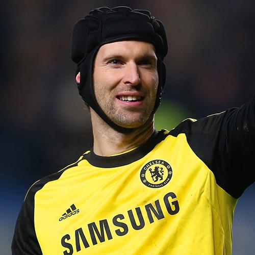 Hasil gambar untuk Petr Cech